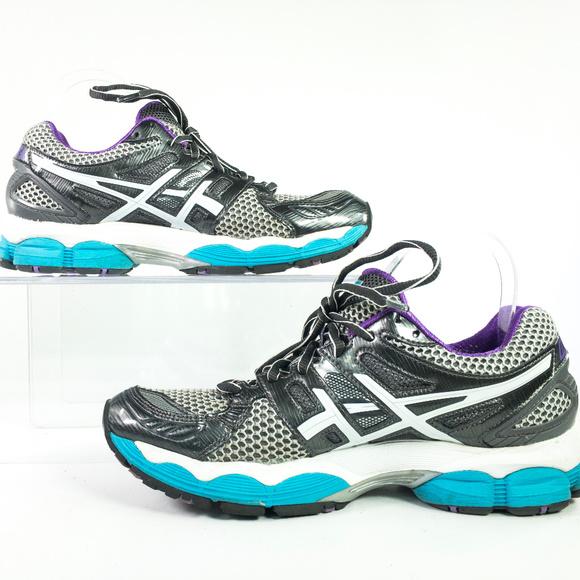 Poshmark Nimbus Shoes Asics Training 14 Running Gel Athletic SBE0Zq